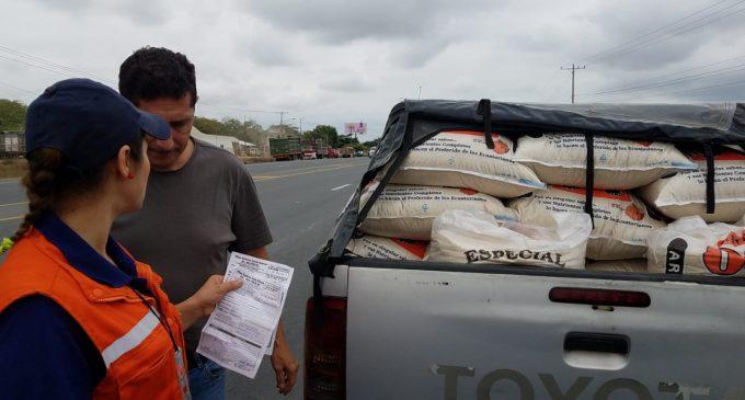 Inician acciones para transparentar la comercialización del arroz