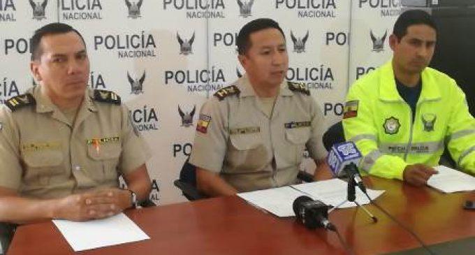 """Desarticulan presunta organización delictiva denominada """"Los Peguches"""""""