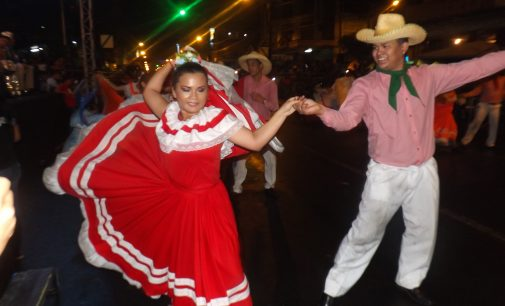 Cronograma de actividades por las fiestas cívicas y religiosas del cantón Quevedo