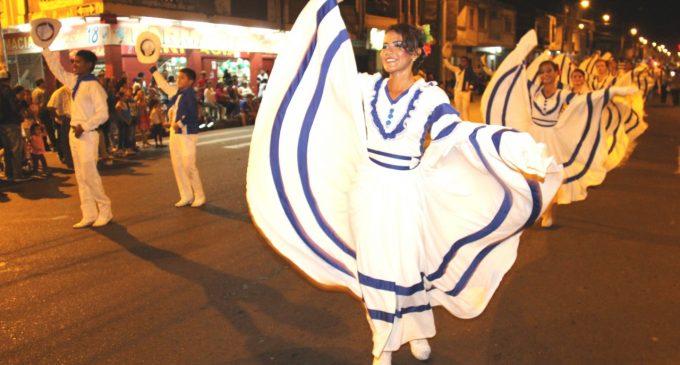 Los Ríos inicia festejos por los 158 Años