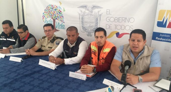 Feriado extendido en Los Ríos