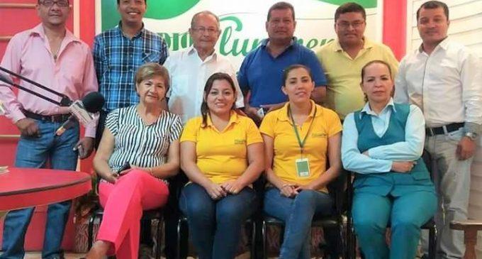 Radio Fluminense cumple 38 Años al aire