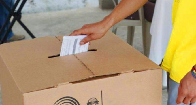 En Los Ríos 662.406 votantes Irán a las urnas