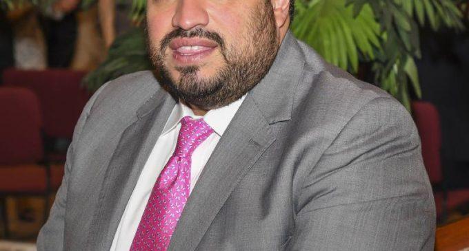 Andrés Madero: Reformas laborales no van a quitar derechos