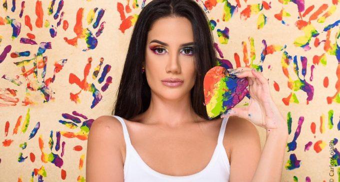 """Abogado del Miss Ecuador: """"No supo perder"""""""