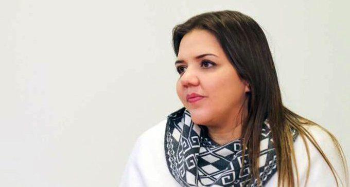 El SRI demanda a su funcionaria María Alejandra Vicuña