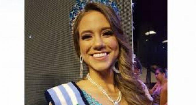 La Reina de Guayaquil concluirá su cargo embarazada