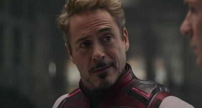 ¿Cuántos millones ha ganado Robert Downey Jr. con Avengers: Endgame?