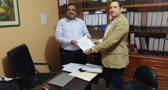 MIDUVI recibe dominio para construir plan de vivienda