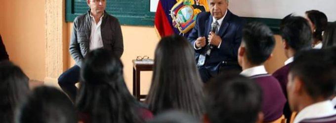 EXAMEN SER BACHILLER VALDRÁ EL 60% DE LA POSTULACIÓN