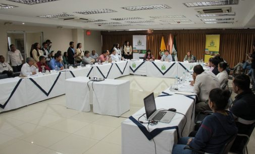 SE APRUEBA PRESUPUESTO FISCAL DEL 2020