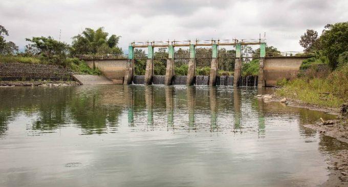 CANAL DE RIEGO DE BABAHOYO HABILITADO