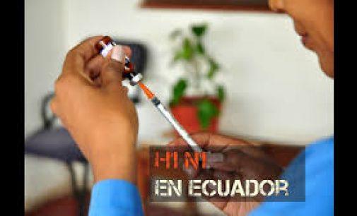 58 casos de H1N1 se registran durante este año