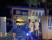 Un sismo vuelve a remecer Puerto Rico tras horas de réplicas