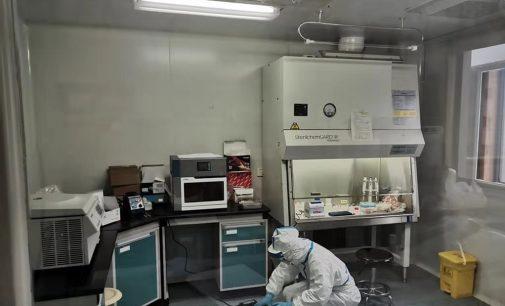 IMPORTANTE  . @Salud_Ec  estudia  caso sospechoso de coronavirus.