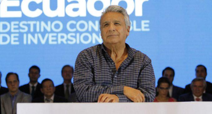 LM 360ºSolo es acoso cuando el hombre es feo: presidente de Ecuador