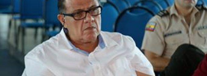 CONCEJAL PABLO ARIAS DESMIENTE SER POSITIVO AL COVID 19
