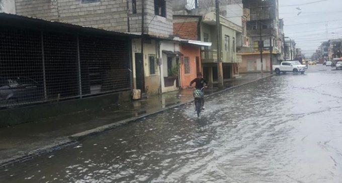 ALCALDÍA COLOCARÁ 315 TUBERÍAS PARA EVACUAR AGUAS LLEVIAS