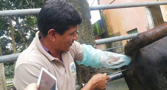 ASOVALE RECIBE ASESORÍA DEL GOBIERNO DE LOS RÍOS