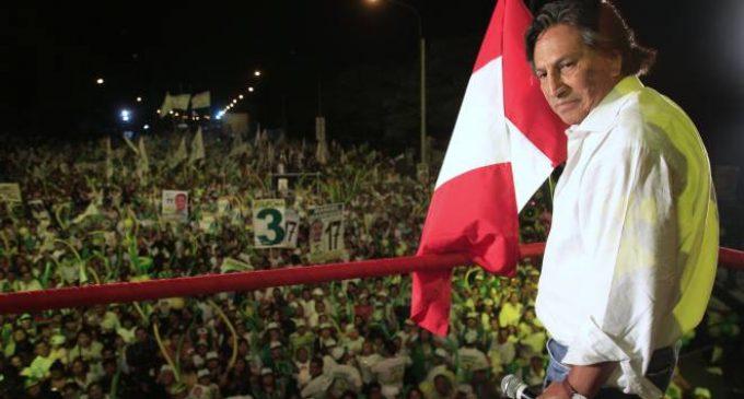 Perú aprueba segundo pedido de extradición del expresidente Alejandro Toledo desde EE. UU