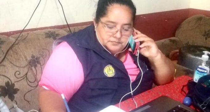 DESARROLLO SOCIAL DEL GOBIERNO DE LOS RÍOS HACE SEGUIMIENTO A ADULTOS MAYORES