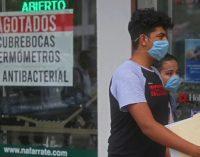 EN MEXICO PRIMERA MUERTE POR CORONAVIRUS