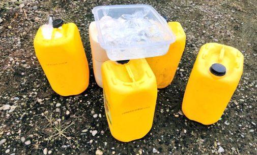 Yachay Tech transformará licor artesanal en gel desinfectante
