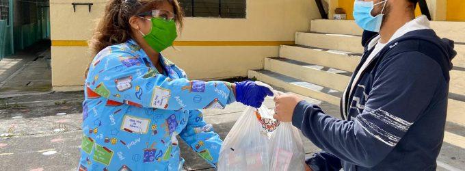 Contraloría establece indicios de responsabilidad penal en compra de kits de alimentos por la Secretaría de Riesgos