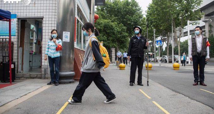 Alarma por cinco casos de coronavirus en Wuhan, la ciudad donde comenzó el brote, cuando ya parecía superado