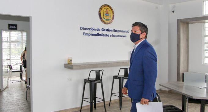 PREFECTURA DE LOS RÍOS INAUGURARÁ NUEVAS OFICINAS PARA FOMENTAR EL EMPRENDIMIENTO