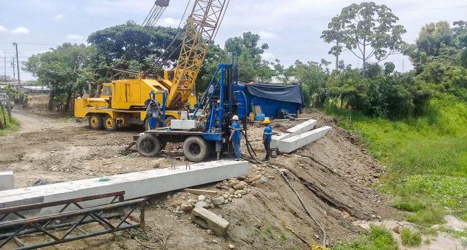 PREFECTURA DE LOS RÍOS INICIA CONSTRUCCIÓN DE 3 NUEVOS PUENTES